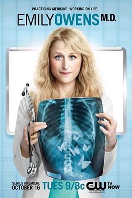 宅女医生第一季/全集Emily Owens, M.D迅雷下载