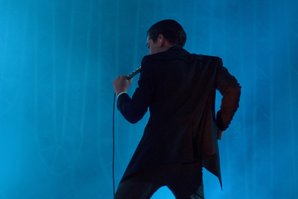 Arctic Monkeys @ Finsbury Park, London 24/05/14