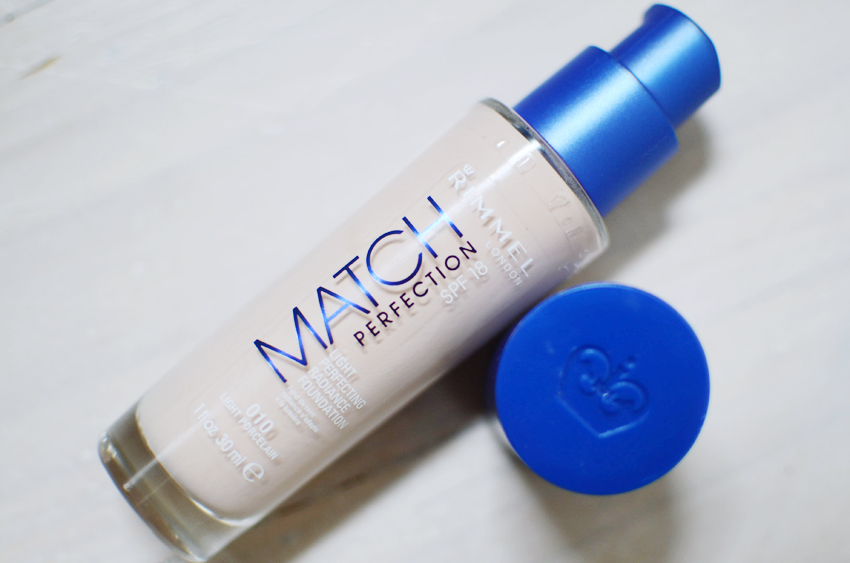 rimmel-match-perfection a