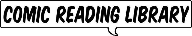 comicreading library