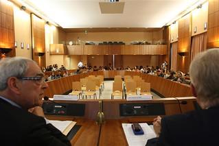 Conseil départemental des Jeunes