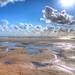 Sunny Seascape (Explore) by blavandmaster