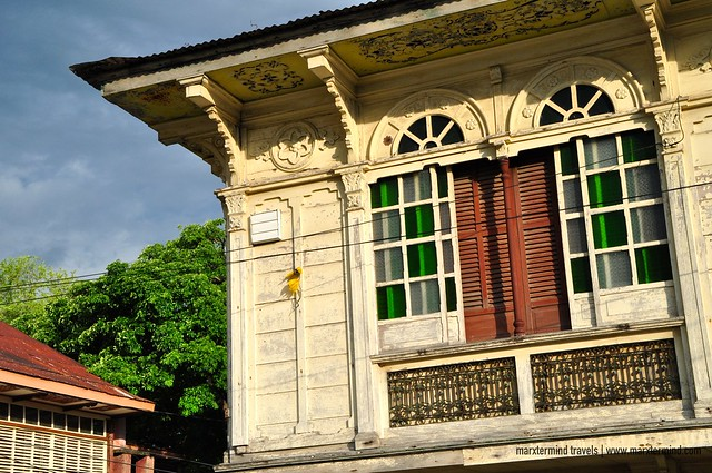 Heritage House in Gapan