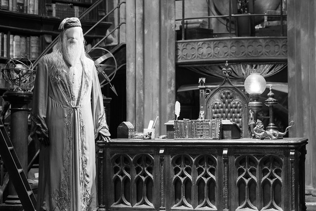 Dumbledore Office