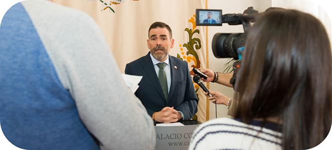El director general de Urbanismo presenta su renuncia