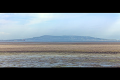 A WALK ALONG THE BEACH [ BETWEEN BOOTERSTOWN STATION AND MERRION GATES]-125056