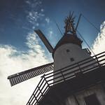 Dybbøl Mill