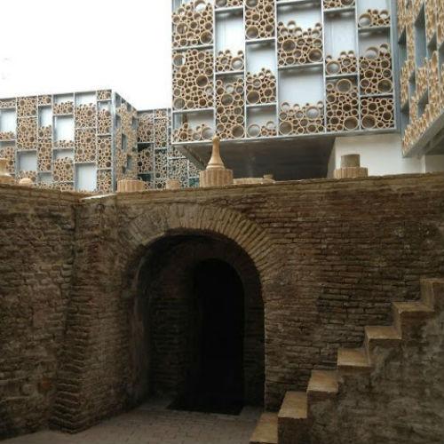 Museo de la cerámica de Triana