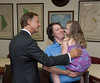5/21/2013 Governor Bill Haslam signs 'Lynn's Law' bill in Caryville Tennessee by Governor Bill Haslam