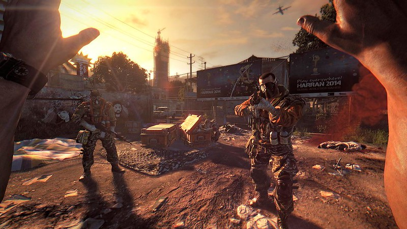 Dying Light Delayed 2