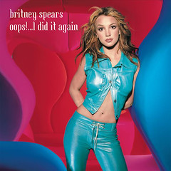 Britney Spears – Oops!… I Did It Again