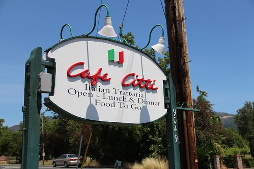 Landmark Vineyards & Cafe Citti 14