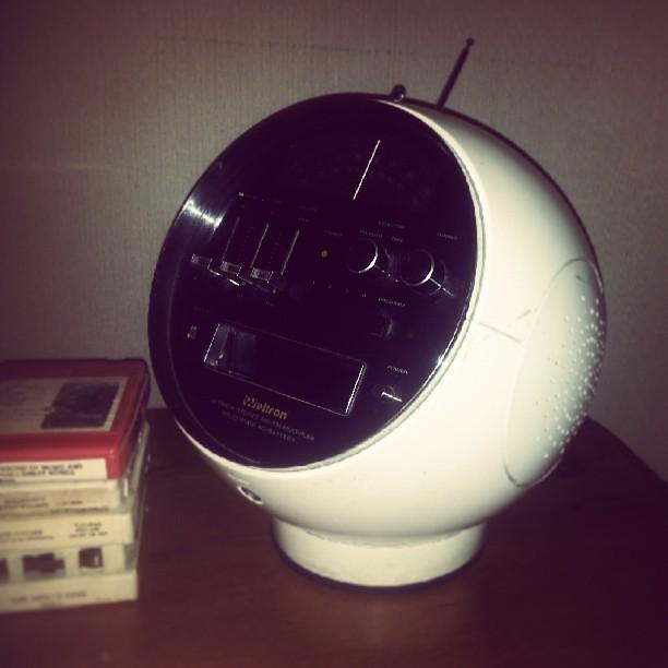 Radio casco de astronauta | Flickr - Photo Sharing!