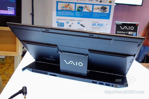 Sony VAIO Duo 13 Hand-on