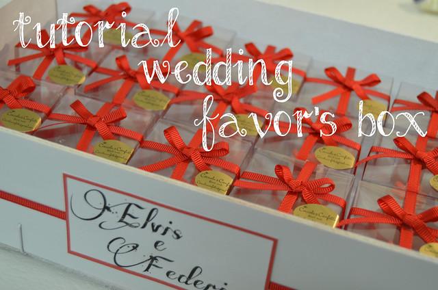 tutorial wedding favor box 003
