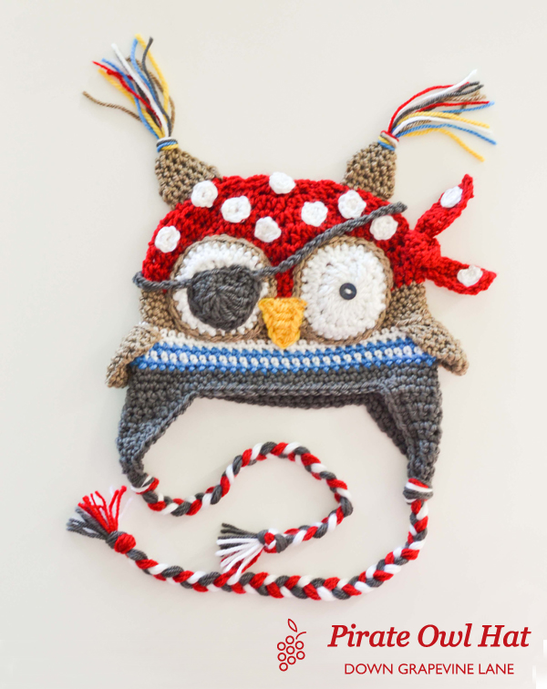 Owl hat 600px withlogo