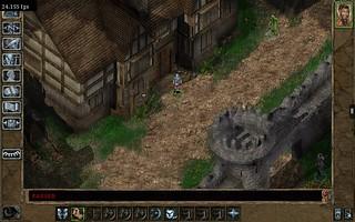 Baldur's Gate 960x600 GemRB