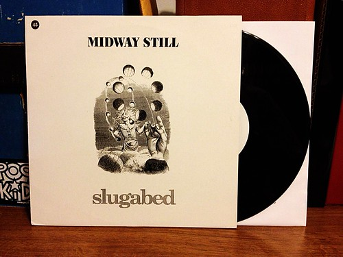 "Midway Still - Slugabed 10"" by Tim PopKid"