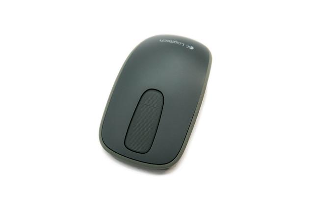 發揮 Win8 觸控魔力 – 羅技 T400 觸控滑鼠 @3C 達人廖阿輝