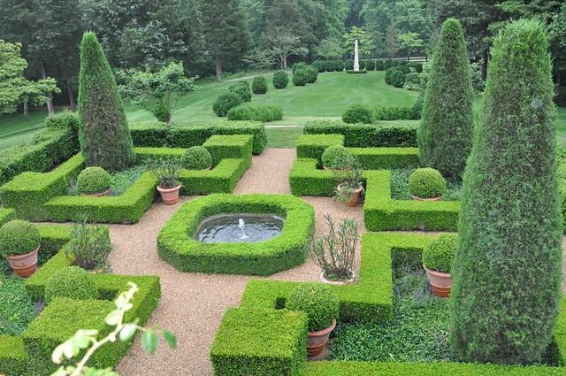 2013 Historic Garden Week An Album On Flickr