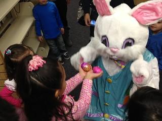 03/26/2013 - Easter Celebration