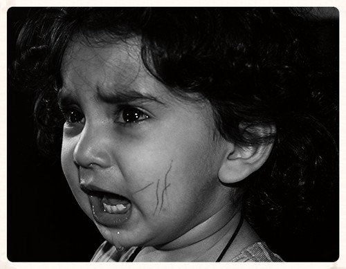 Cry Baby Nerjis Asif Shakir 20 Month Old by firoze shakir photographerno1