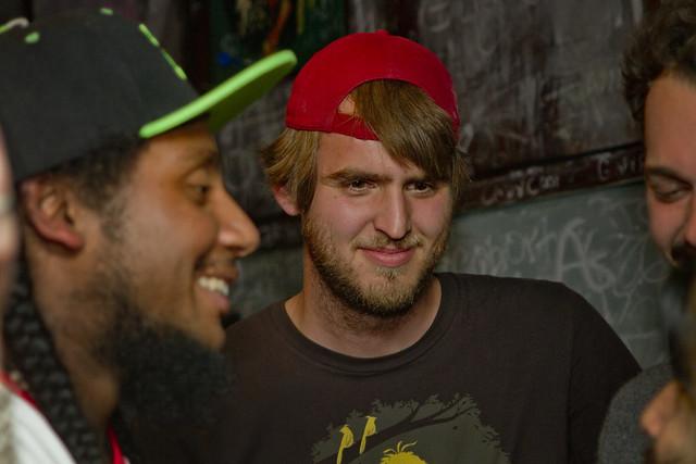 Ricky, Braian, Keenan (2013)