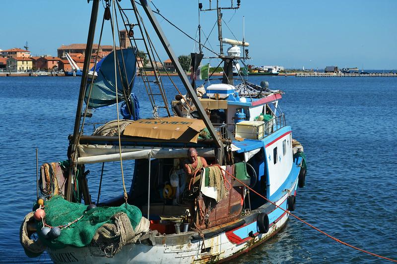 kalastajavene