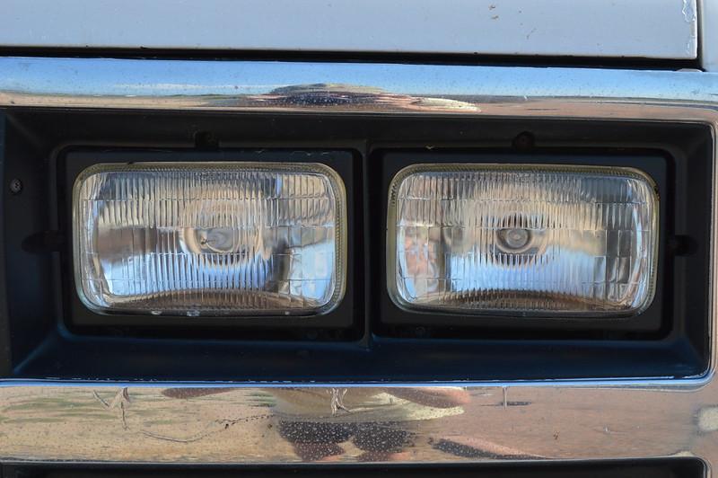 U0026 39 89 K5 Blazer Lmc Headlight And Wiring Upgrade Write Up With Pics