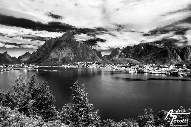 Moskenes, Lofoten