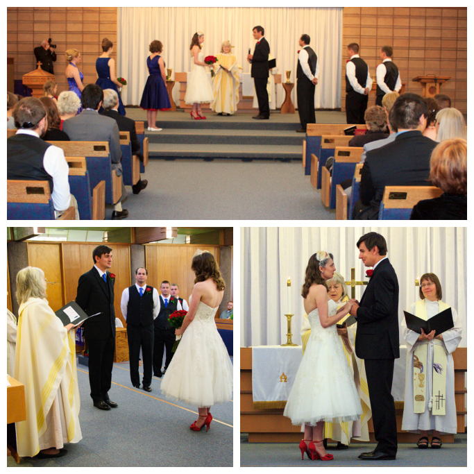 Ceremony2 Collage