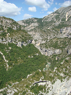 010 Gorges de Verdon – Balcon de la Mescla
