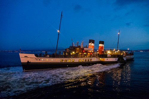 Waverley by brownrobert73
