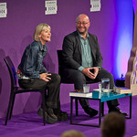 Book Festival Guest Selector Kate Mosse |