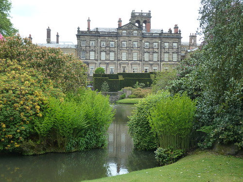 Biddulph Grange Garden ~ 13th May 2011