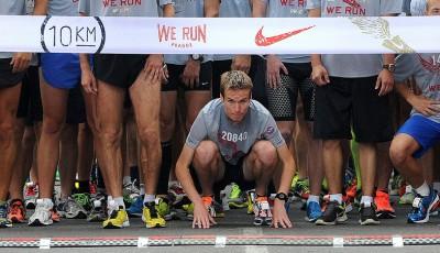Vítek Pavlišta se rozbíhá, cílem pro podzim je maraton