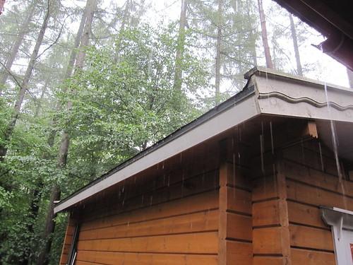 雨がよく降ります・・・2013.9.8 by Poran111