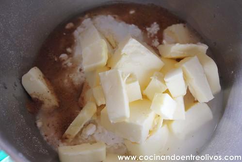 Tarta de moras y queso www.cocinandoentreolivos (7)