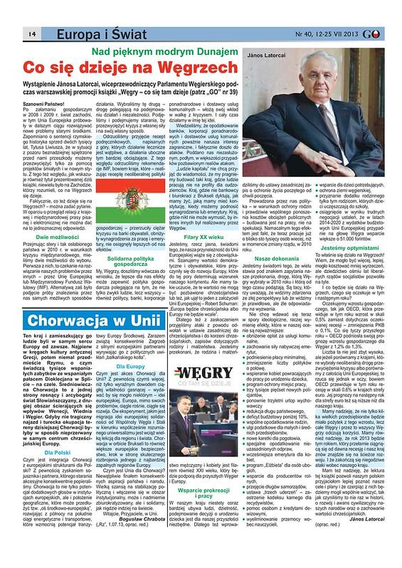 16_Co się dzieje na Węgrzech_2013-07-12_Nr-40_s14