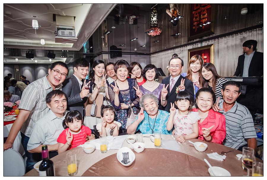 玉屏 & 冠傑  婚禮喜宴_00119