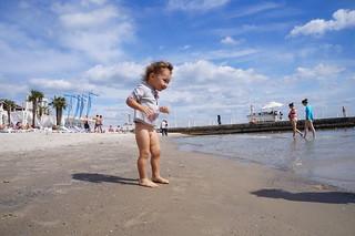 Εικόνα από Пляж Аркадія / Arkadia Beach (Пляж Аркадія) Arcadia κοντά σε Odessa.