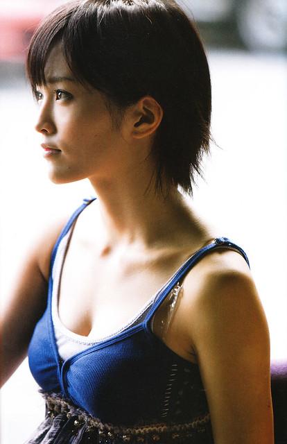 Yamamoto Sayaka