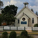 Community of Christ Church, Tuncurry, NSW - Built 1910