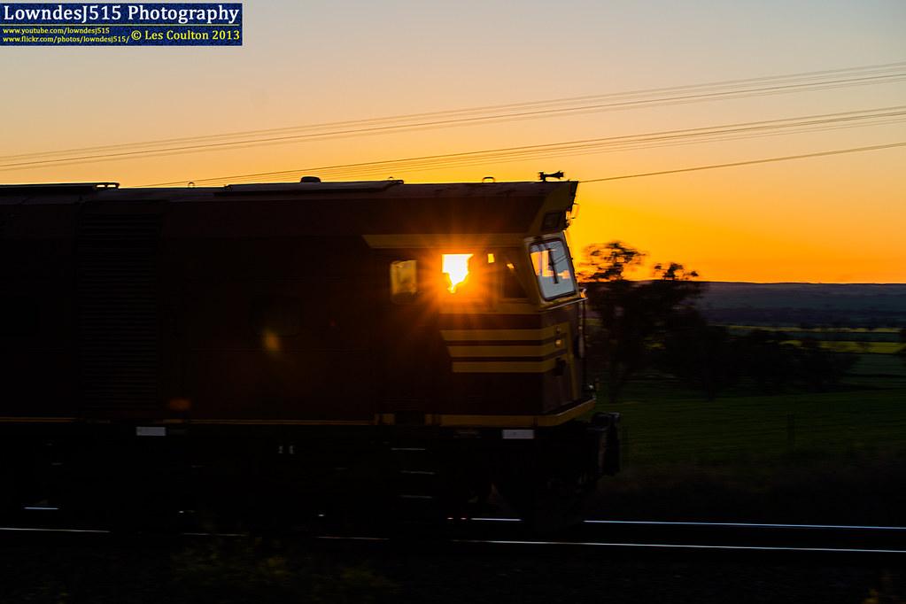 44211 near Junee by LowndesJ515