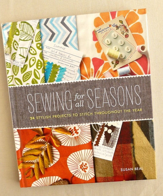 Review: Sewing for All Seasons