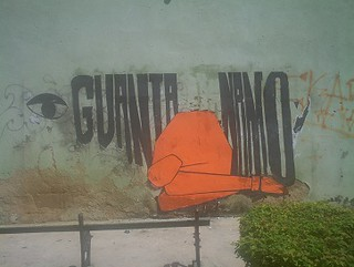 Guantanamo Poster Boy