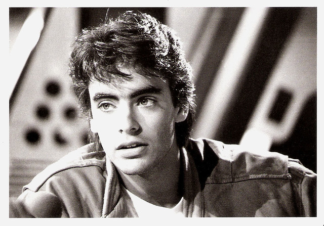 Anthony Delon