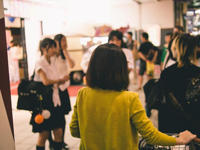 20130908 - 201850  京都單車旅遊攻略 - 夜篇 10509462985 3ae4f6a701 c