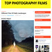 INTERVIEW SUR TOP PHOTOGRAPHY FILMS by 2.