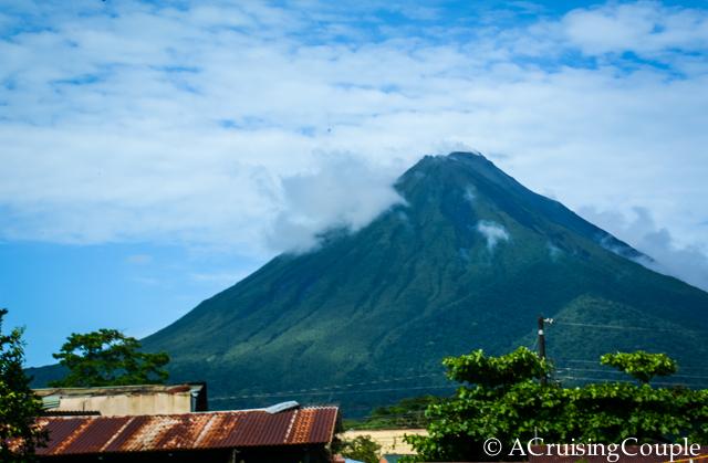 Arenal Volcano La Fortuna